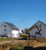 Baubeginn Juli 2012